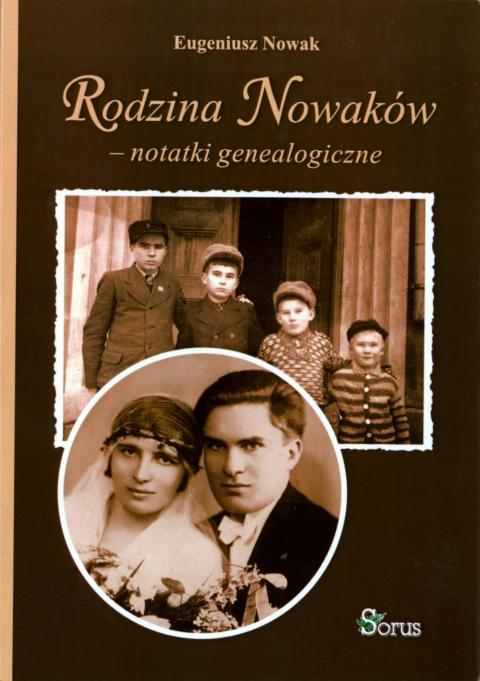 Rodzina Nowaków