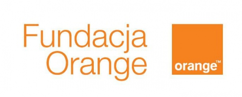 Fundacja Orange logo