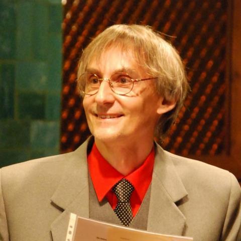 Krzysztof Martyna