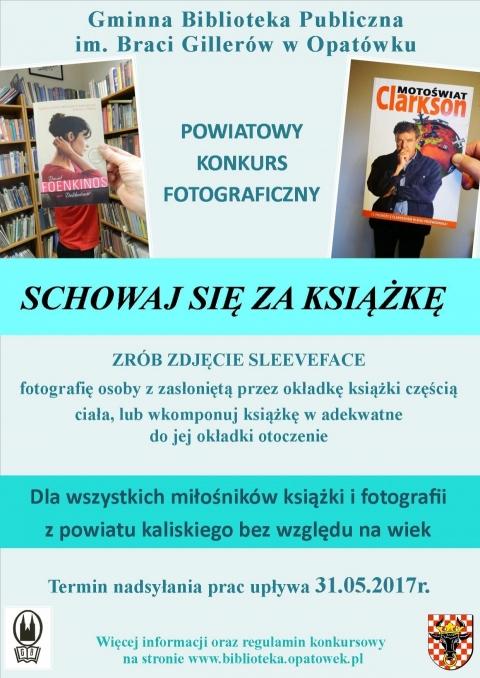 Plakat sleeveface