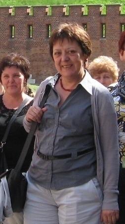 Maria Giemza-Żurawska