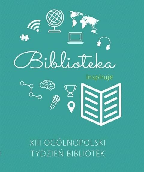 13 Tydzień Bibliotek