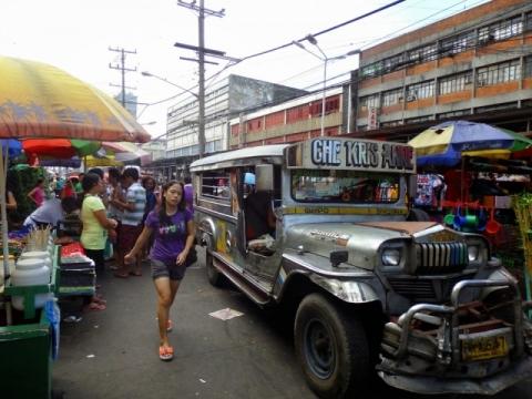 w Manilii