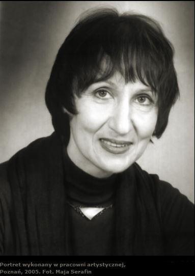 Teresa Tomsia