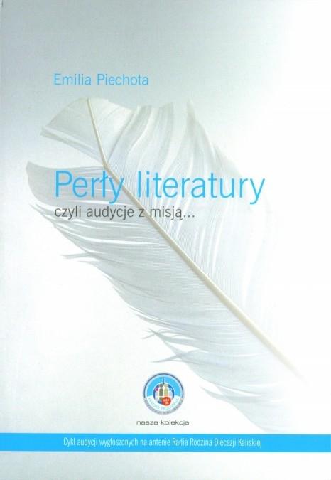 Perły literatury Emilia Piechota
