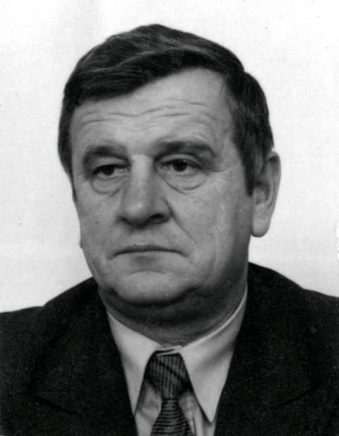 Jan Rajch
