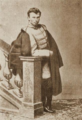 Józef Oxiński