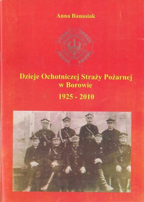 OSP Borów
