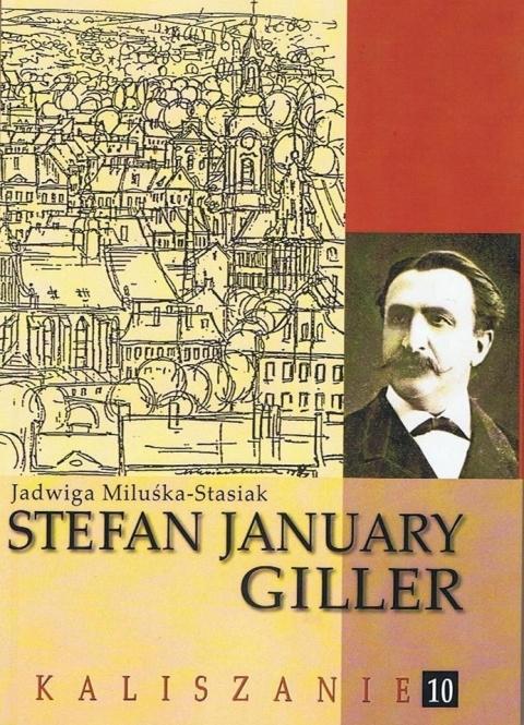 Stefan January Giller