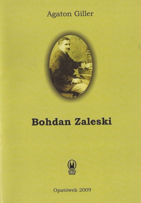 A. Giller Bohdan Zalewski