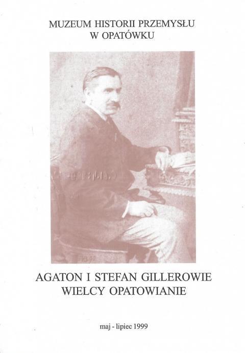 Agaton i Stefan Gillerowie