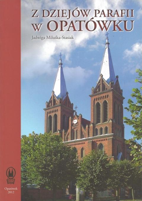 Z dziejów parafii