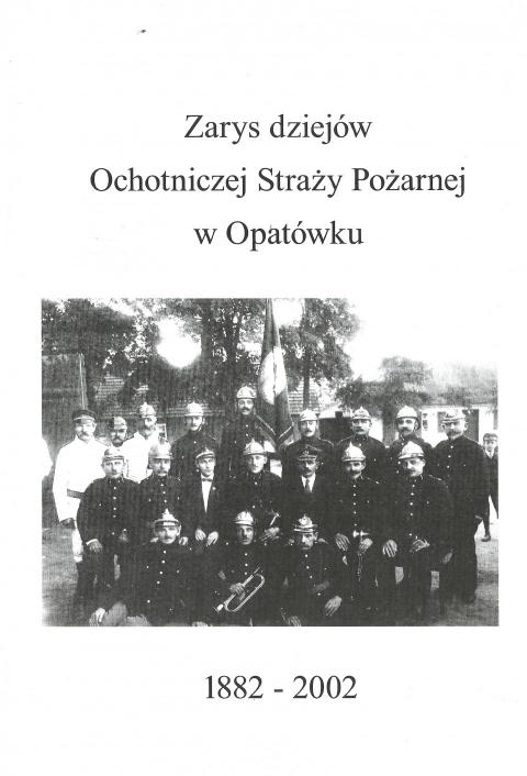 Zarys dziejów OSP