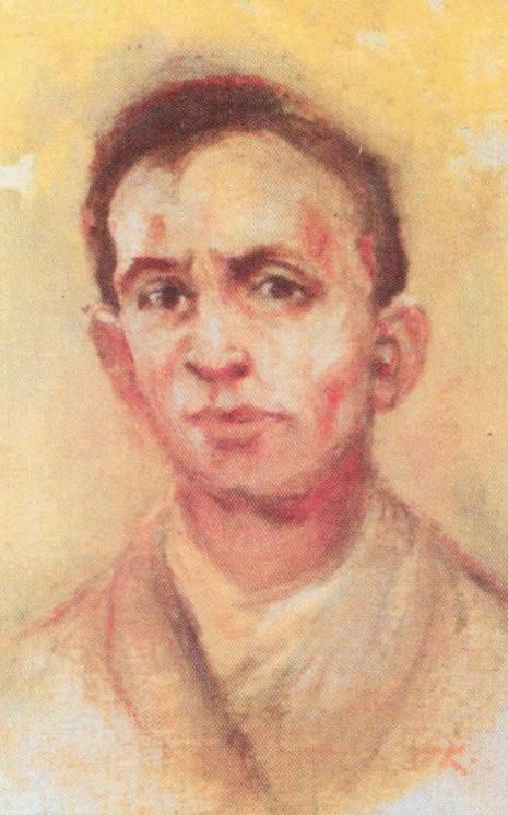 Bł. Franciszek Stryjas